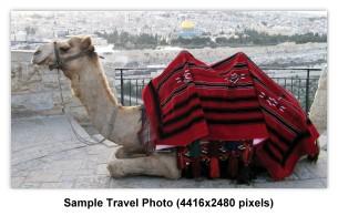Sample Travel Photo