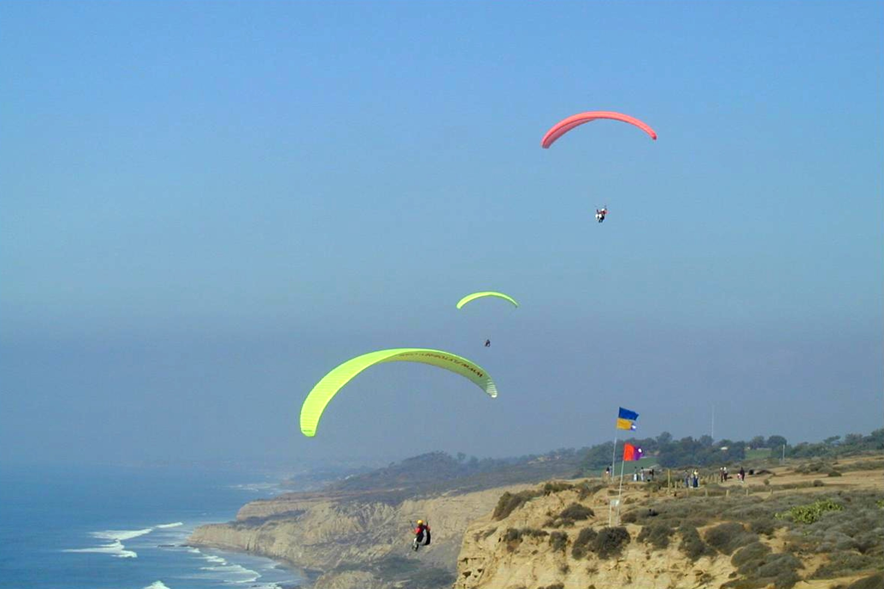 Paragliding california - Online Coupons