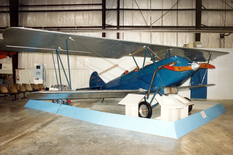 1927 Travel Air 2000