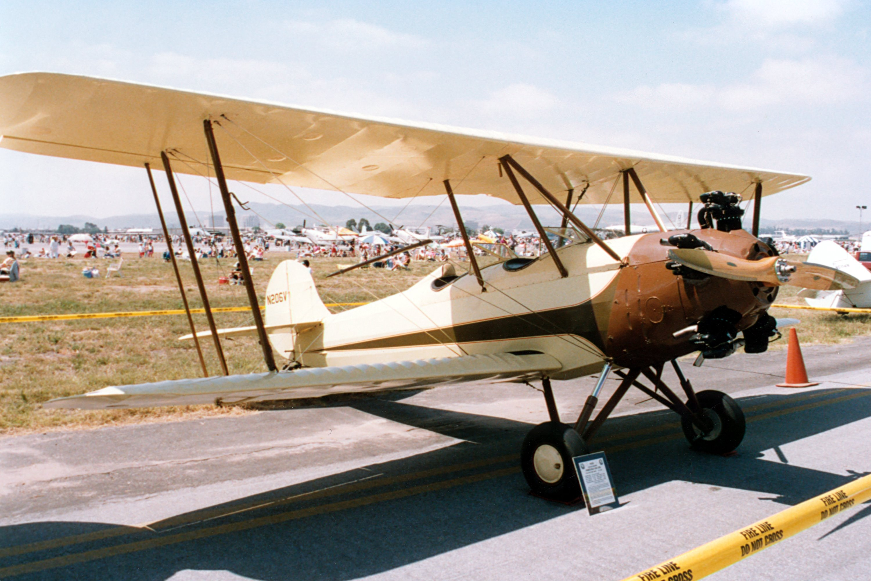 Kreider-Reisner (Fairchild) KR-21