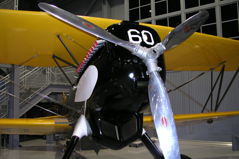 curtissrosnick p6e hawk replica usaac biplane fighter
