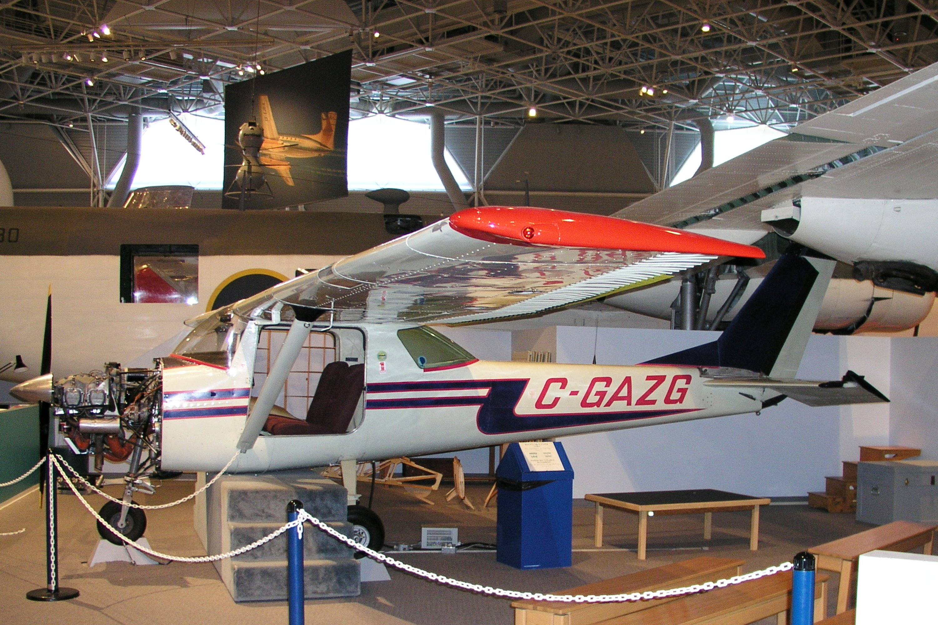 Wiring Diagram Taxi Light Cessna 150d 37 Images Ottawa 3330 150h Two Seat Cabin Monoplane At
