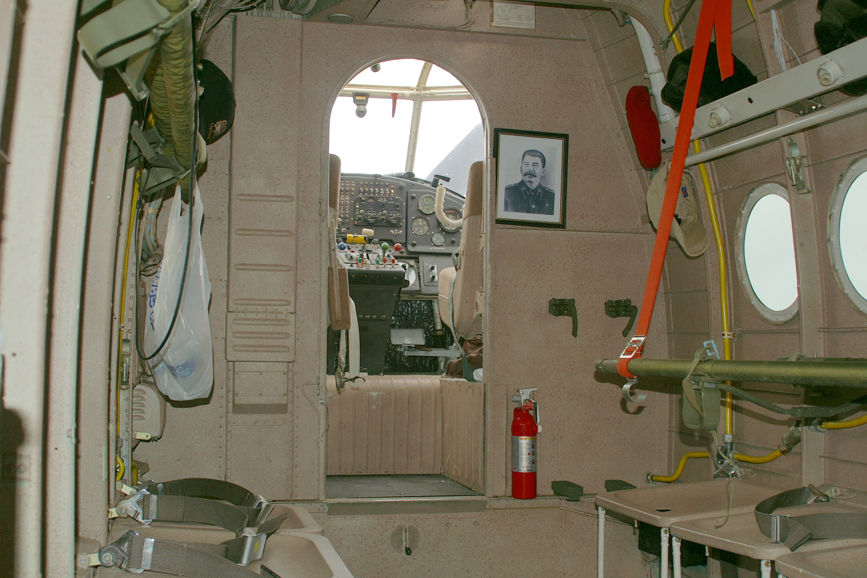 Antonov An 2 Colt Single Engine Multi Purpose Biplane Book Wiring Observation Room Experiment Overview