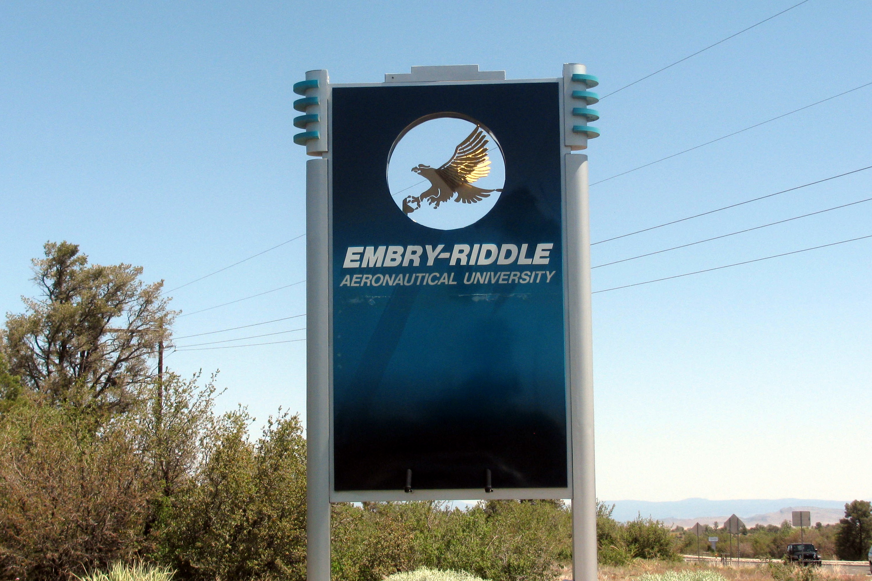 Embry-Riddle Aeronautical University, Prescott, Arizona