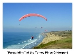 An Afternoon at Torrey Pines Gliderport (39 photos)