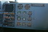 28: Flight controls panel