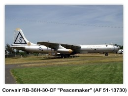 "A ""Walk—Tour"" of the Castle Air Museum (433 slides)"