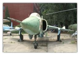 Nanchang Q 5 Fantan Twin Engine Single Seat Mid Wing Jet Fighter China