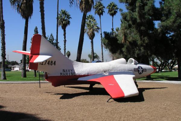 California Aviation Museum Guide